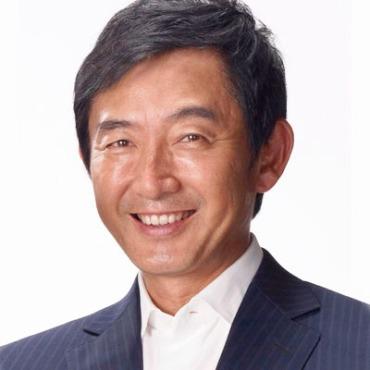 トークゲスト① 石田純一さん!